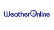 Weather online